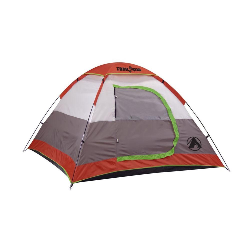 GigaTent TrailHead 3-Person Dome Tent