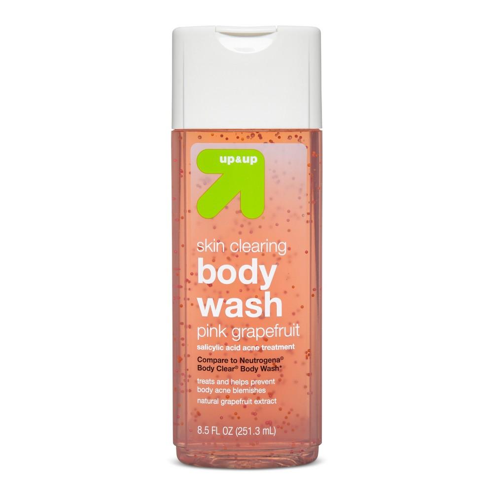 Grapefruit Body Wash - 8oz - Up&Up