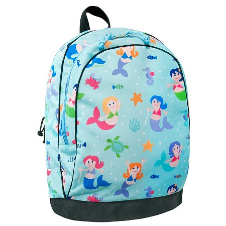 Olive Kids Mermaids Sidekick Backpack - 1 ea