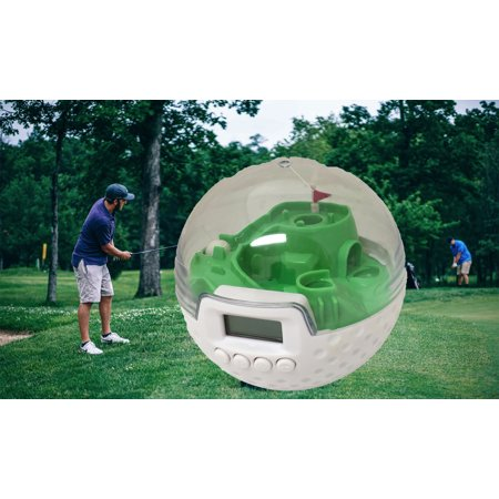 Creative Motion Hand-held Golf Game Without the sweat 13999