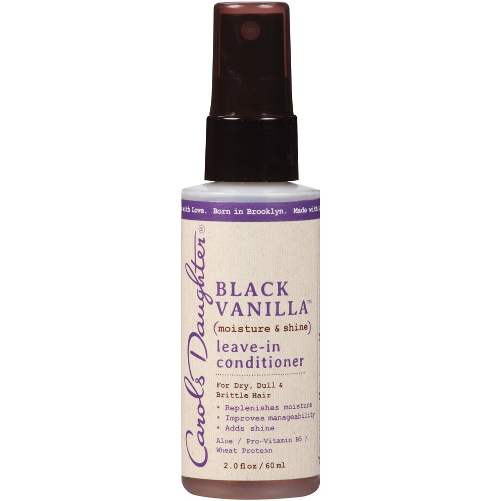 Carols Daughter Black Vanilla Leave-In Conditioner - 2.0 fl oz