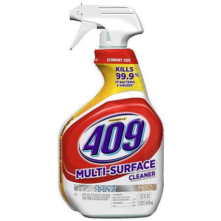 Formula 409 Antibacterial All-Purpose Cleaner Spray - 32 fl oz