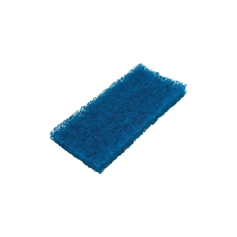 Custom Building Products SuperiorBilt Blue Scrub Pad