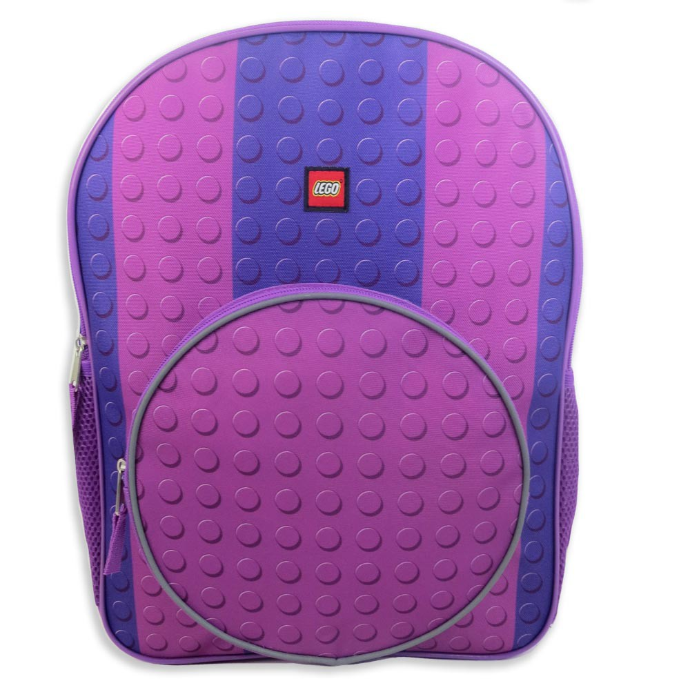 Lego Classic 16 Kids' Backpack - Purple
