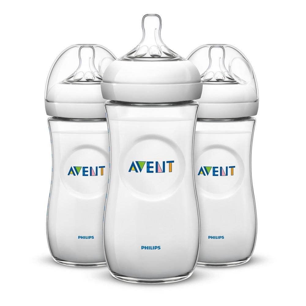 Feeding Baby Modest Munchkin Latch Bpa-free Baby Bottles Set Of 3 #395