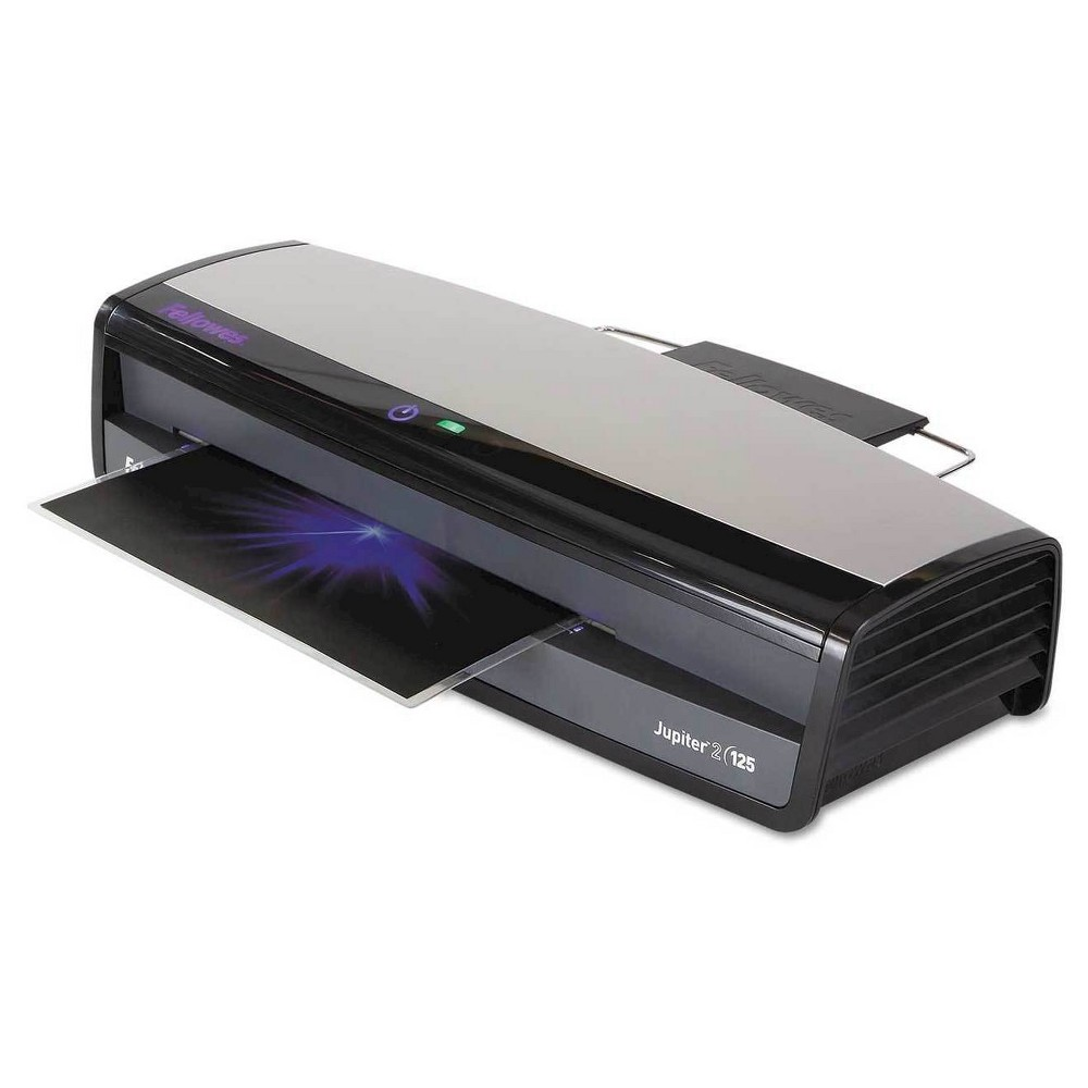 Fellowes Jupiter 2 125 Laminator, Gray