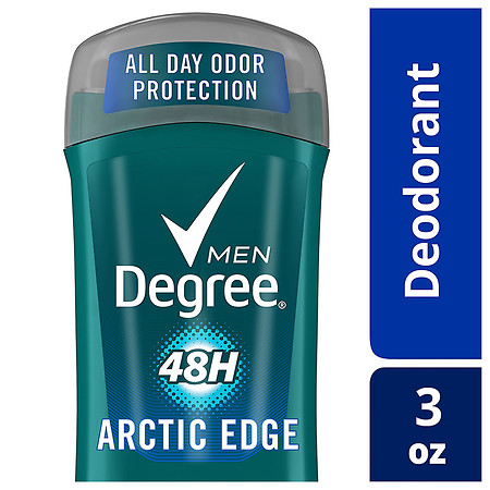 Degree Men Stick Deodorant Arctic Edge - 3 oz.