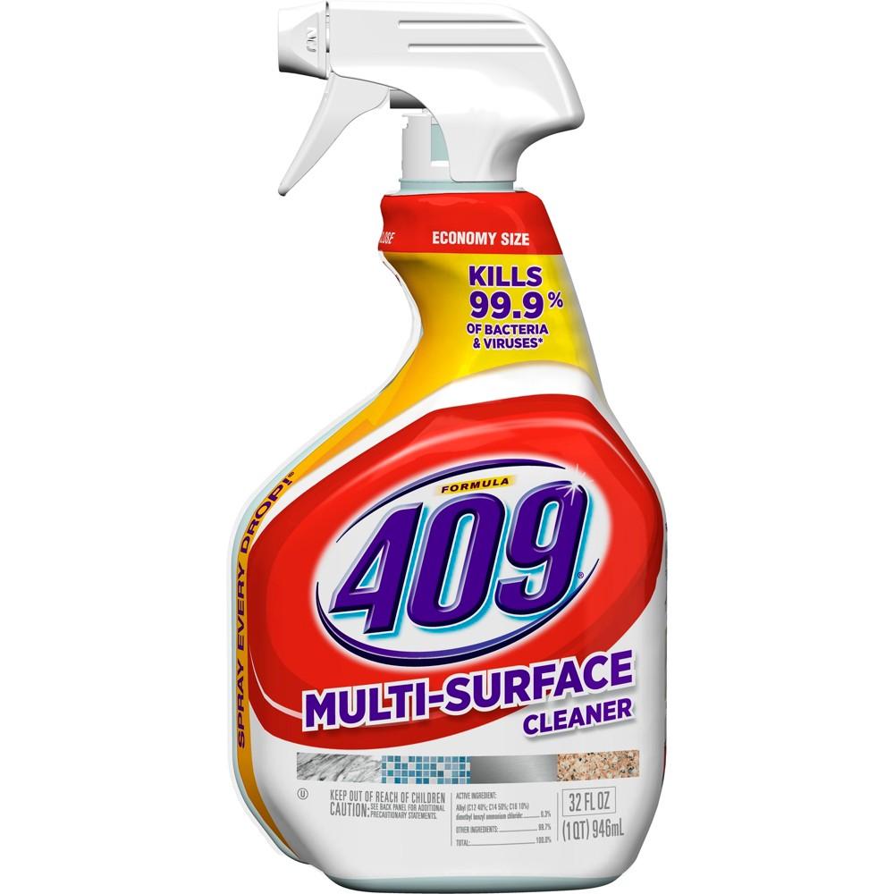 Formula 409 Powerful All Purpose Cleaner Spray Bottle 32 oz