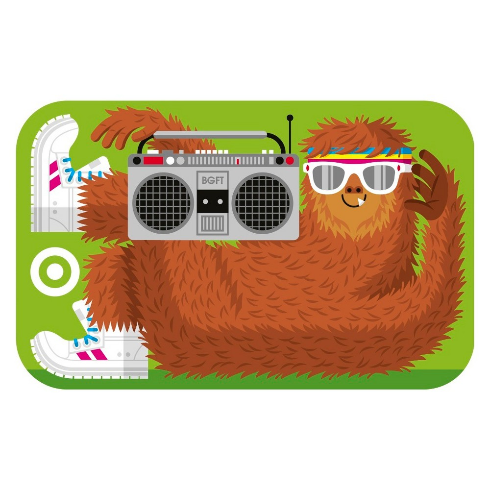 Boombox Bigfoot GiftCard $200
