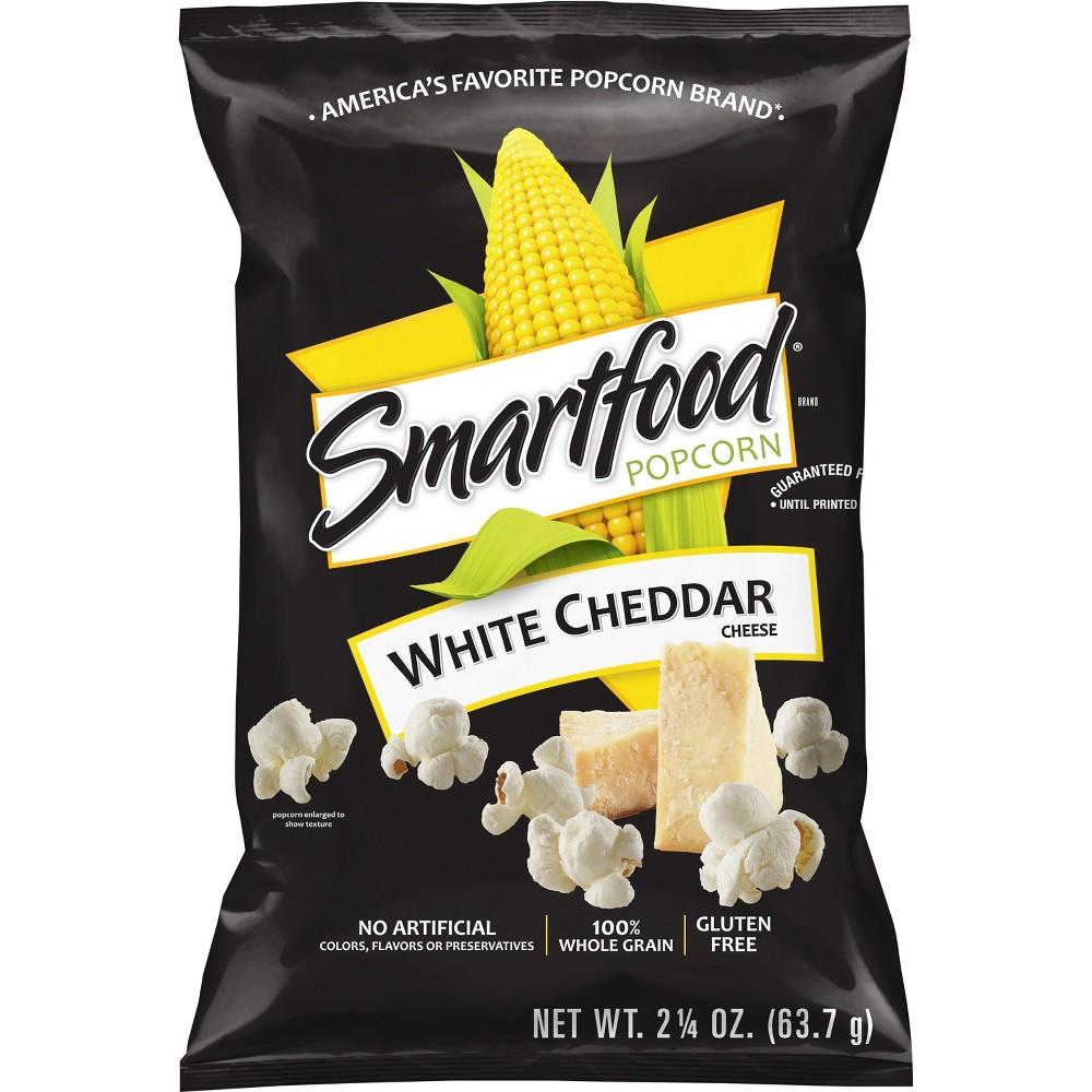 Smartfood White Cheddar Popcorn - 2.38oz