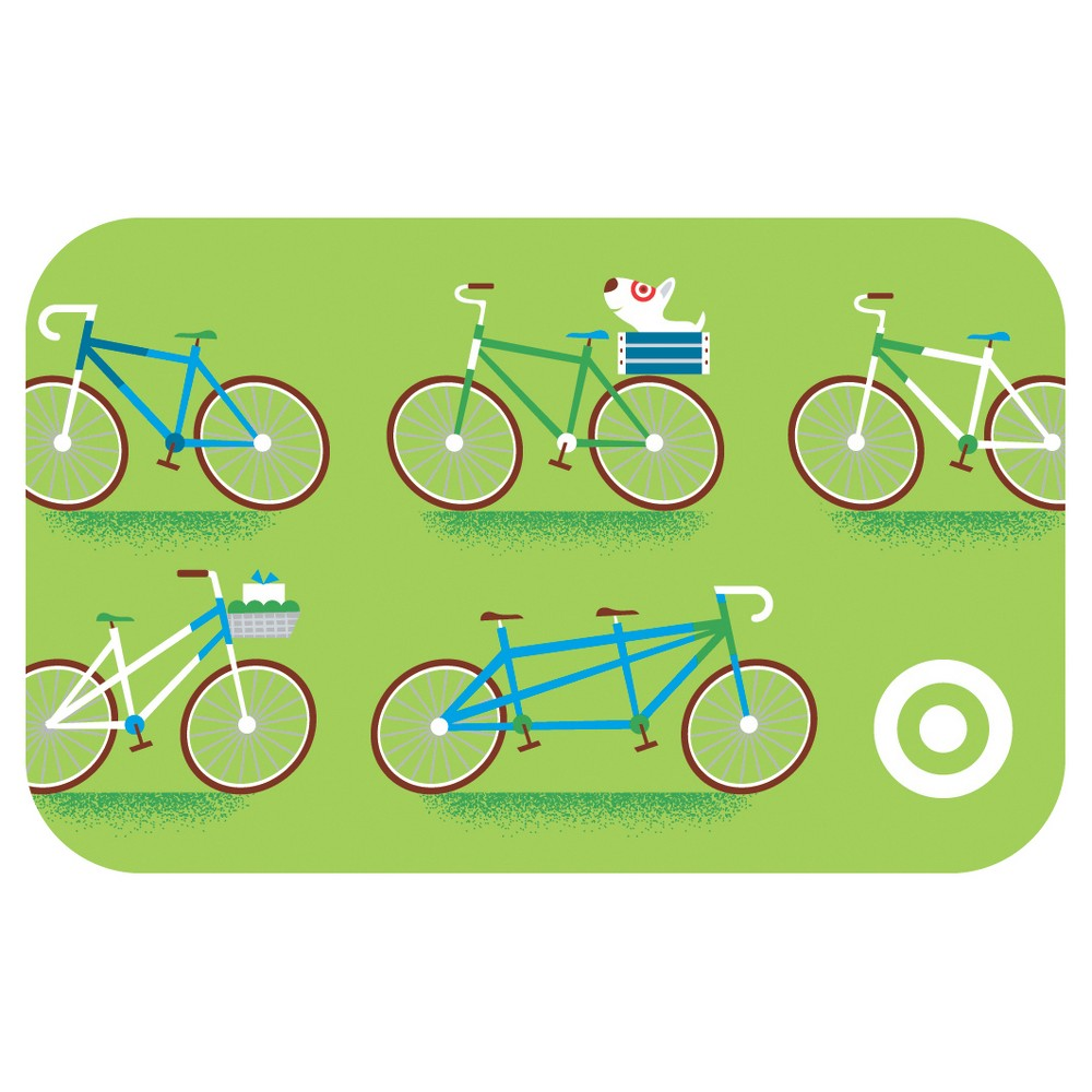 Bike Parade GiftCard $200