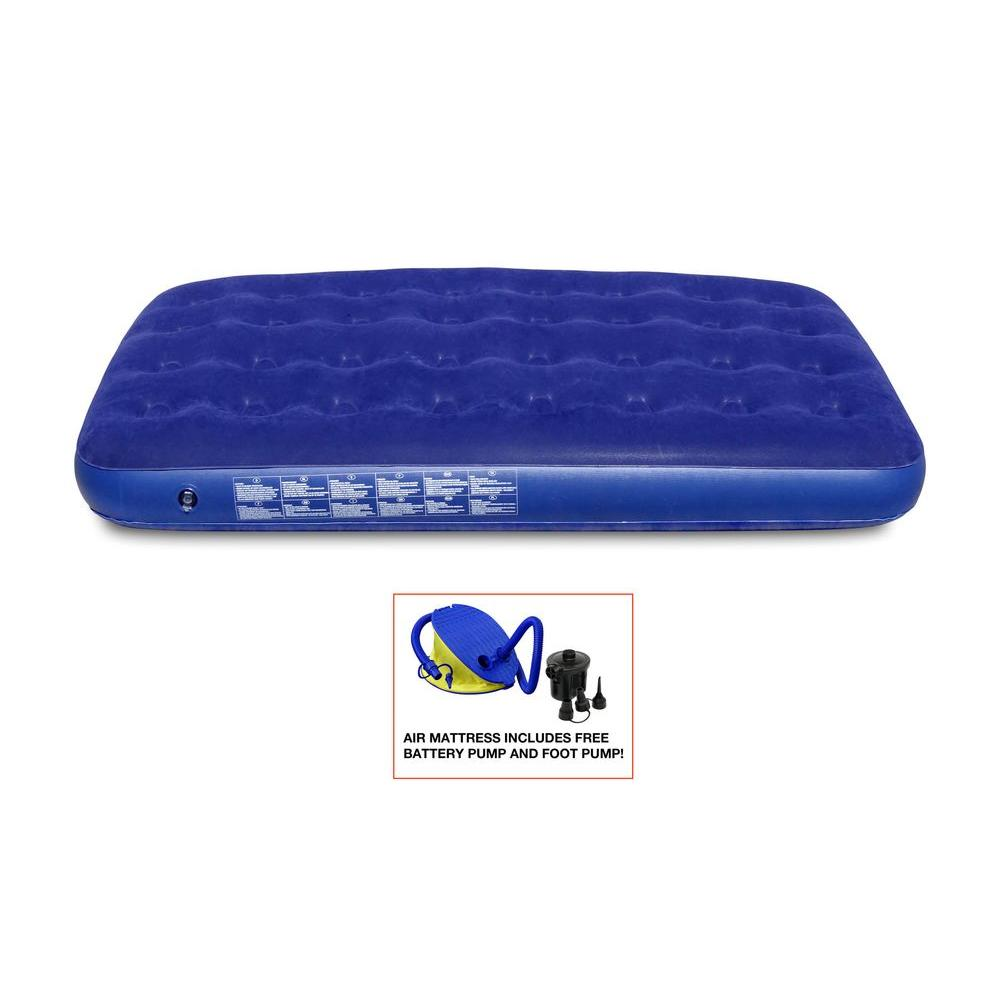 GigaTent Twin size Air Mattress