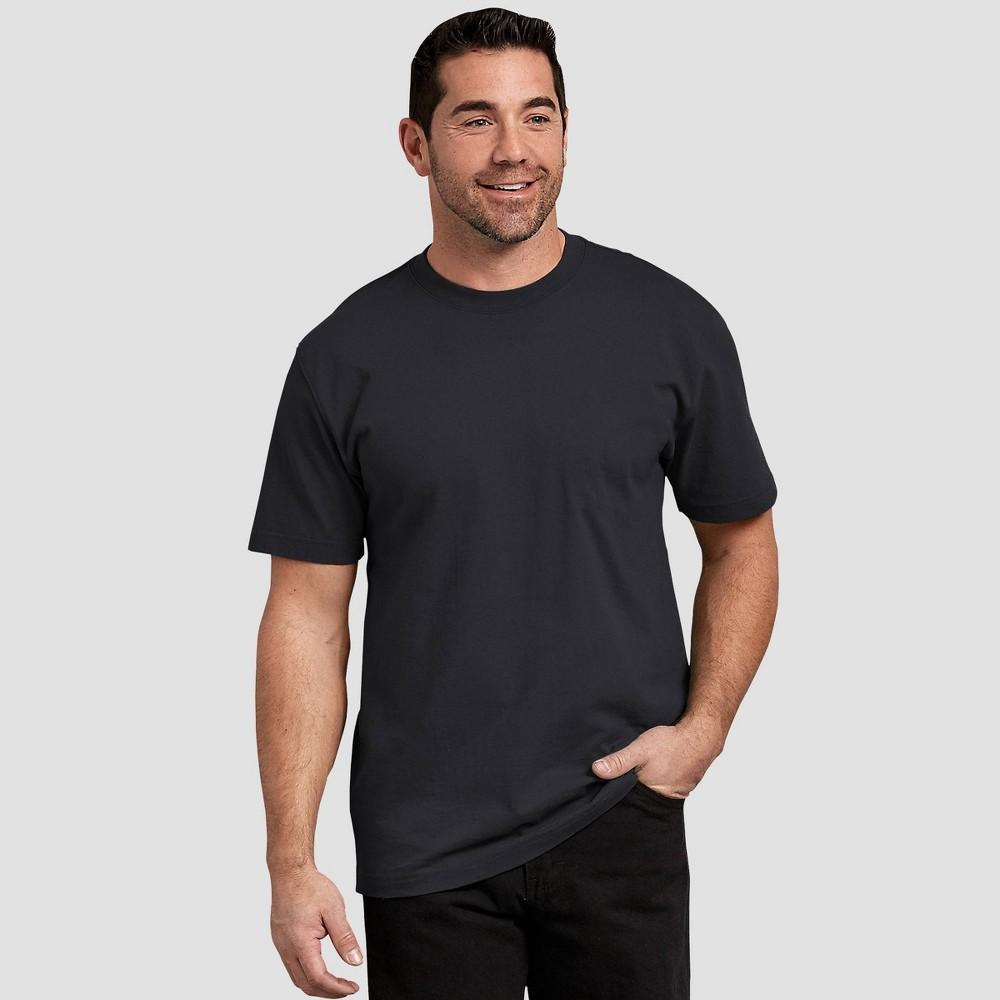 Dickies Men's Short Sleeve T-Shirt - Black S