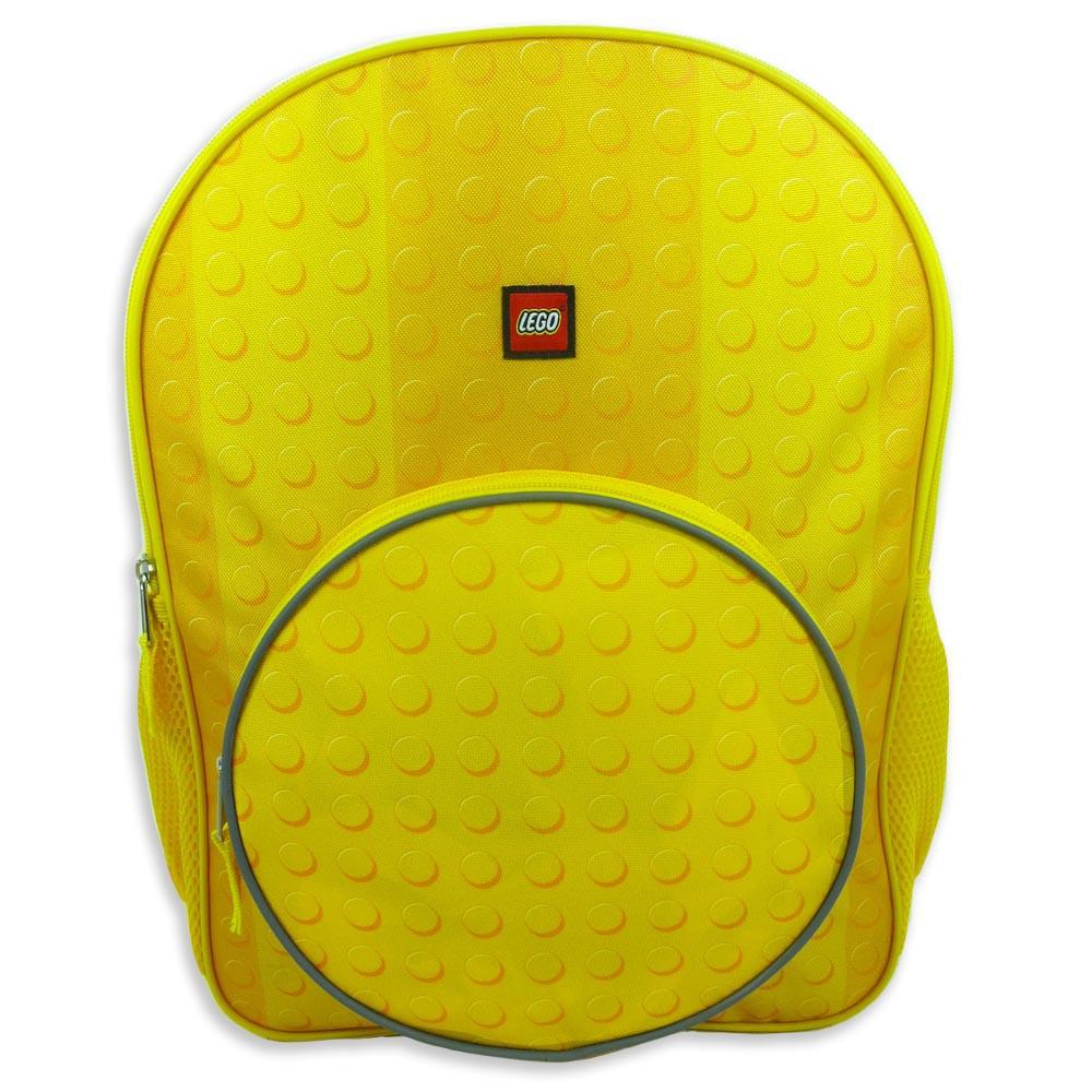 Lego Classic 16 Kids' Backpack - Yellow