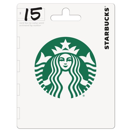 Starbucks Multipack - 3/$10 Gift Cards
