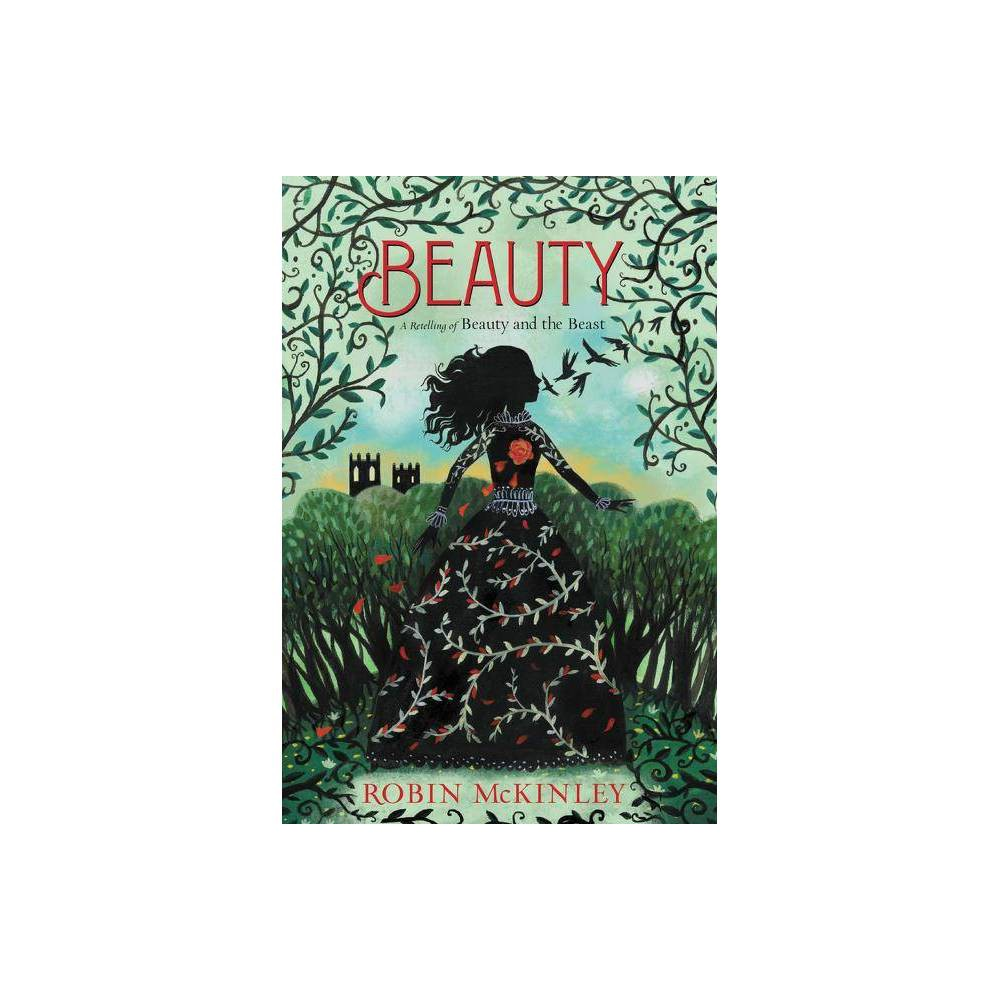 Beauty, books