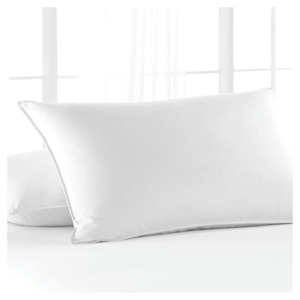 Sneeze Less Pillow Queen White - Beauty Rest