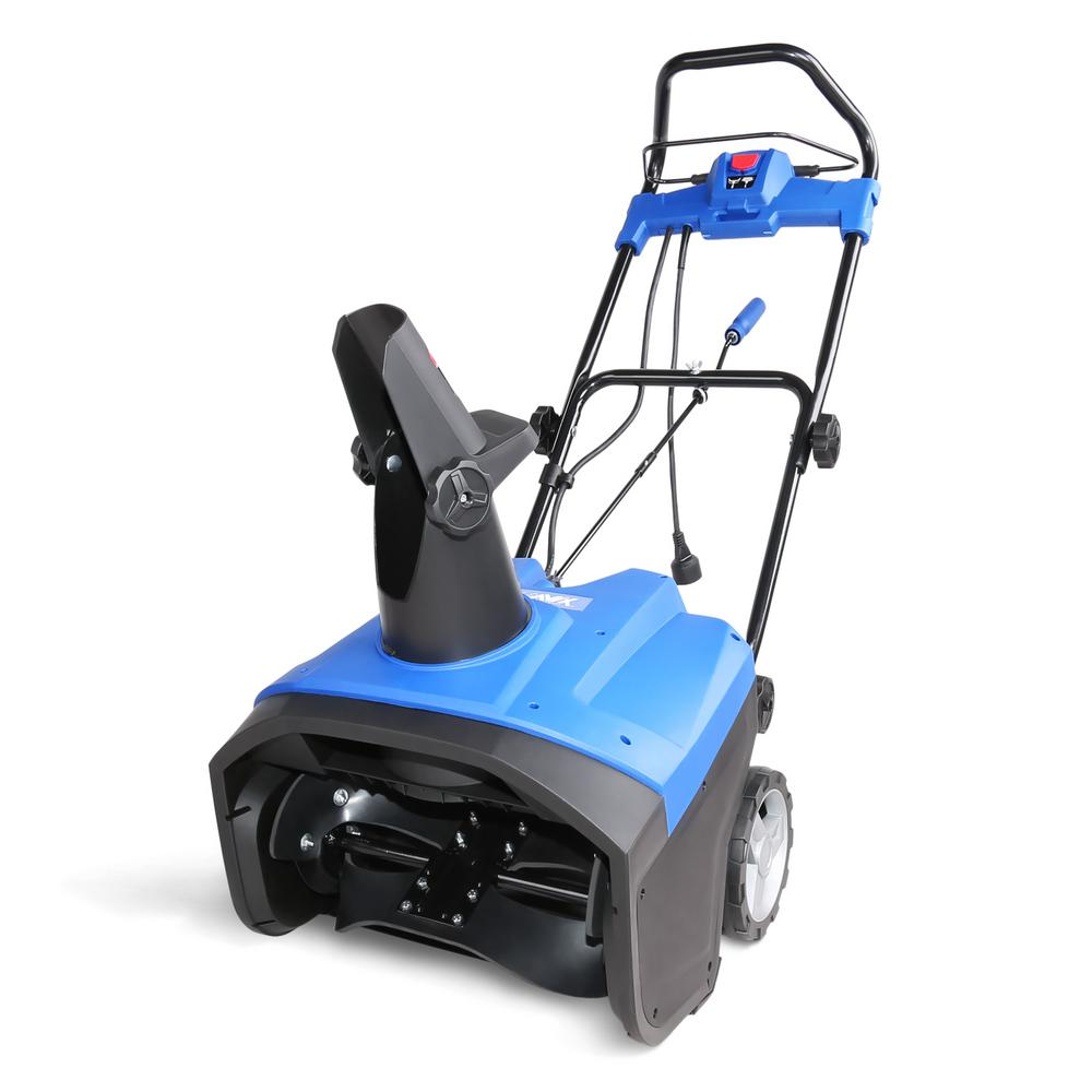 Aavix 20 in. Electric Snow Blower