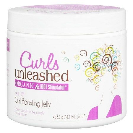 Curls Unleashed Set it Off Curl Boosting Jelly - 16 oz.
