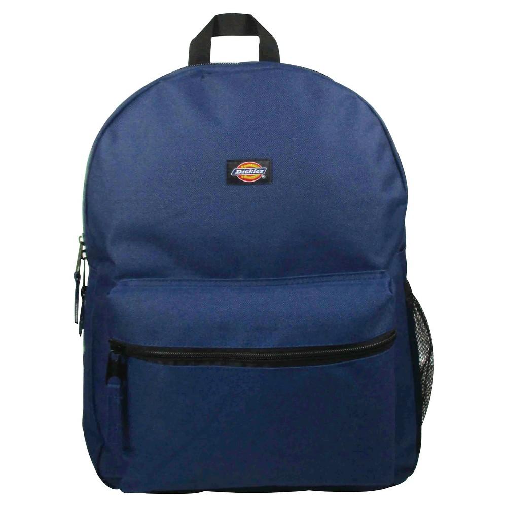 Dickies 17 Student Backpack - Navy Blue