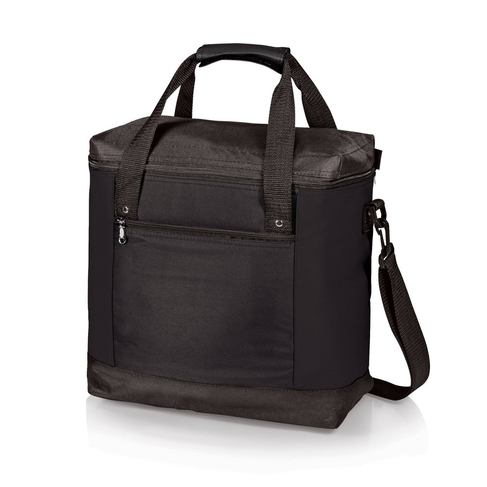 Picnic Time Montero Cooler Tote Bag - Black