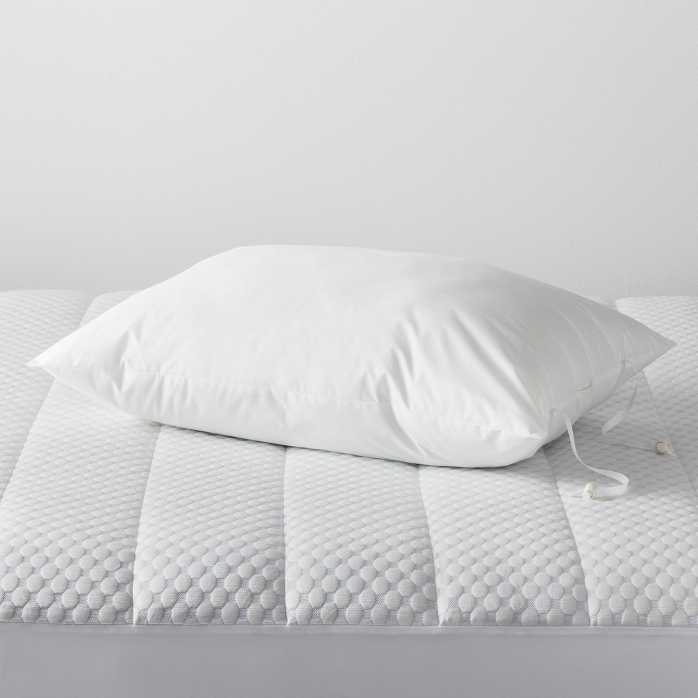 Adjustable Pillow (Standard/Queen) White - Made By Design