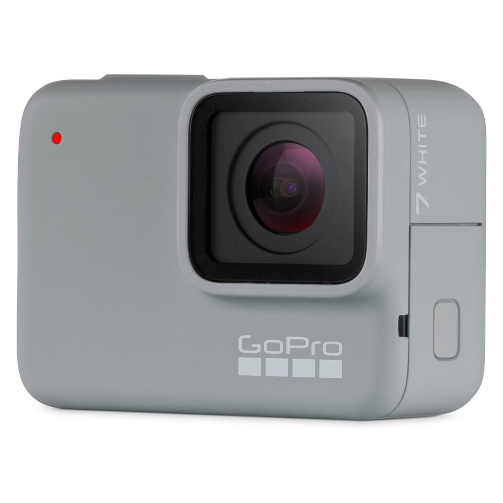 GoPro HERO7 Camcorder - White (Chdhb-601)