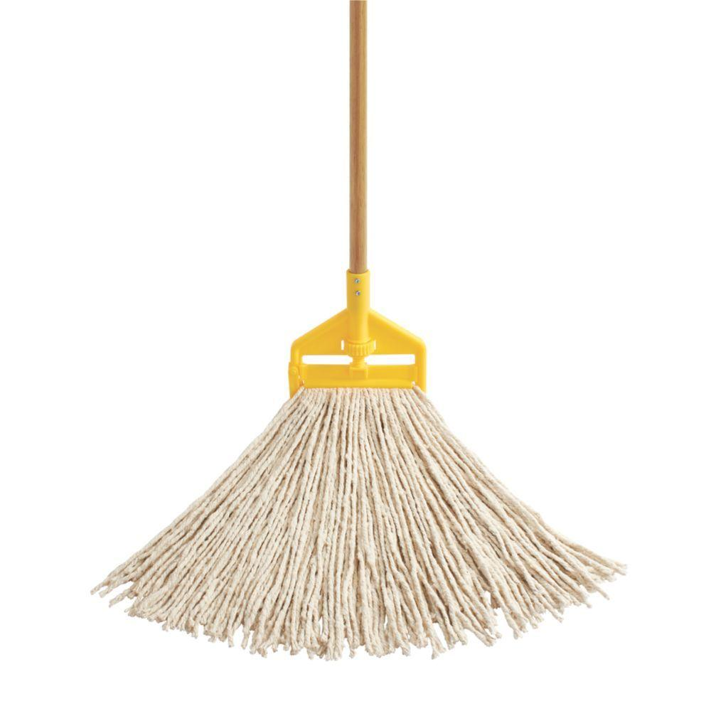 Rubbermaid Commercial Products #24 Blend String Mop