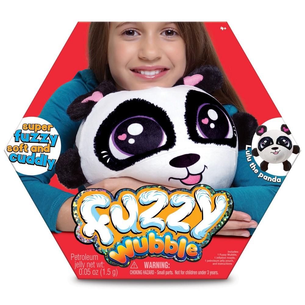 Wubble Stuffed Animal - Panda