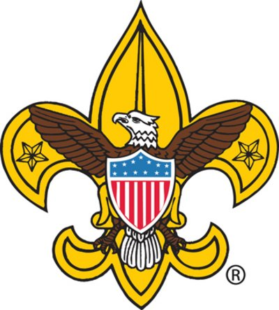 Silicon Valley Monterey Bay Boy Scout of America logo