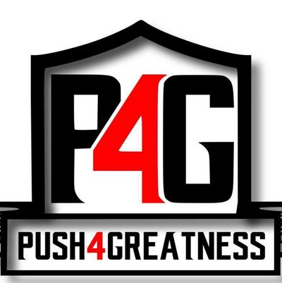 Push4Greatness, Inc.