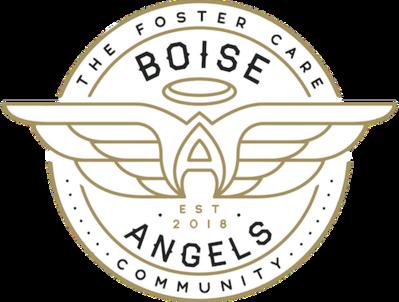 Boise Angels logo
