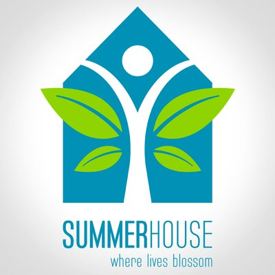 Summerhouse Houston logo