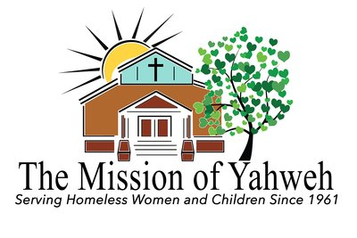 The Mission of Yahweh logo