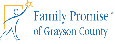 Family Promise of Grayson County logo