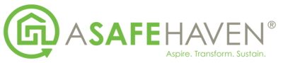 A Safe Haven logo