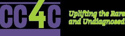Cheyanna's Champions 4 Children (CC4C) logo