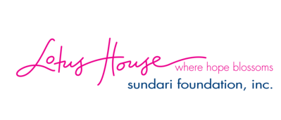 Lotus House - Shelter for Women, Youth and Children logo