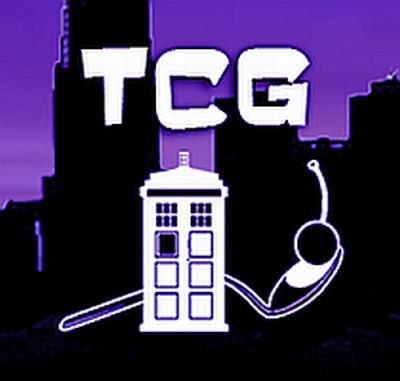 Twin Cities Geek logo
