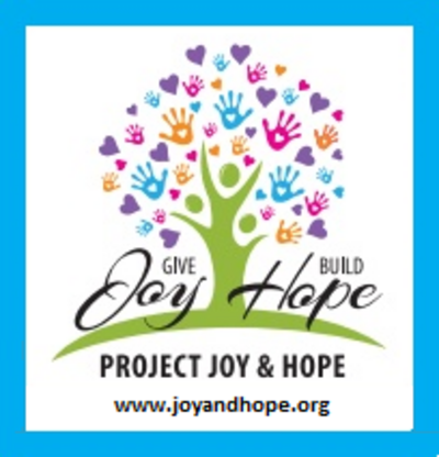 Project Joy and Hope