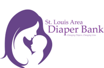 St. Louis Area Diaper Bank logo