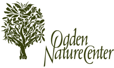 Ogden Nature Center logo