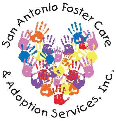 San Antonio Foster Care and Adoption Services, Inc. logo