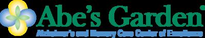 Abe's Garden logo