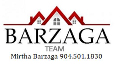 Mirtha Barzaga logo