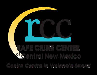 The Rape Crisis Center of Central New Mexico logo