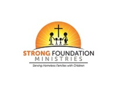 Strong Foundation logo