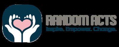 Random Acts Colorado logo