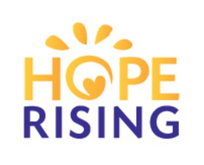 Hope Rising logo