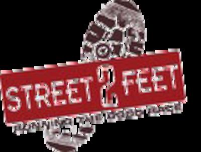 Street2Feet logo